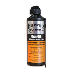 Hoppe's Elite Gun Oil 4 oz