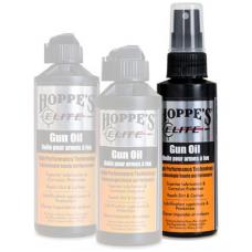 Hoppe's Elite Gun Oil 2 oz pihustiga