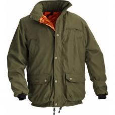 SWEDTEAM pööratav jakk Covertex Micro Green / Hardwoods Blaze