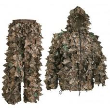 SWEDTEAM leht-kamo maskeerimisülikond Wood™
