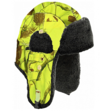 SWEDTEAM piloodimüts Realtree AP-HD Hi Viz