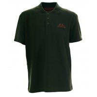 SWEDTEAM Polo T-särk Green