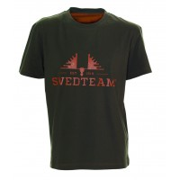 SWEDTEAM T-särk Green