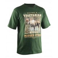 SWEDTEAM T-särk Elk
