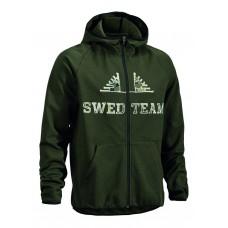 SWEDTEAM sviiter Veil Full-Zip Hood