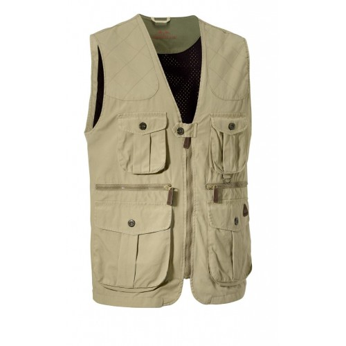 SWEDTEAM vest Kenya