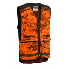 SWEDTEAM vest Fire