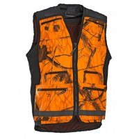 SWEDTEAM vest Blaze