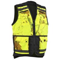 SWEDTEAM vest Defender Realtree AP-HD Hi Viz
