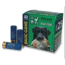 T2 Basic Game Mirage 32