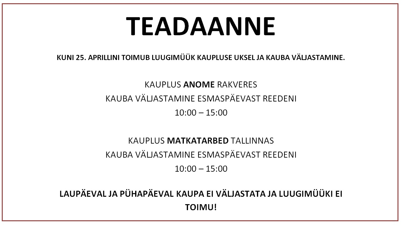 TEADAANNE8